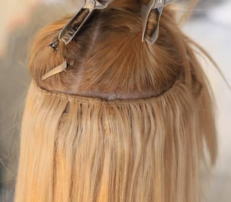 What is Hair Weaving?