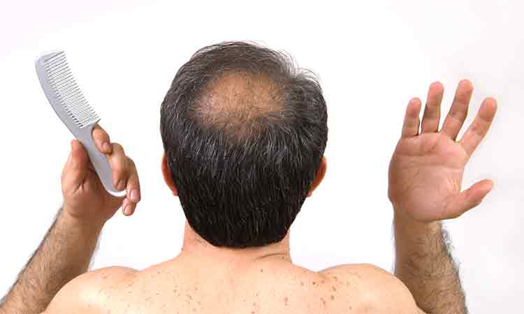 THE SCIENCE BEHIND HAIR REGROWTH