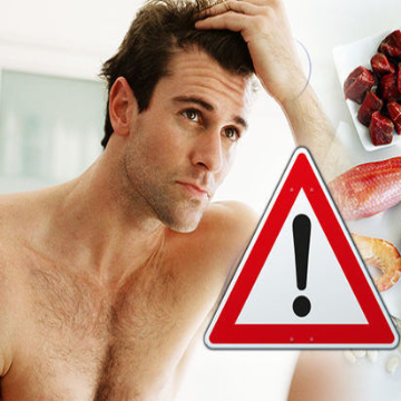 Deficiency Of These 5 Minerals Can Weaken Your Roots & Cause Hair Loss