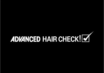 Advanced Hair Check