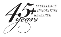 45+ Excellence Innovation Research