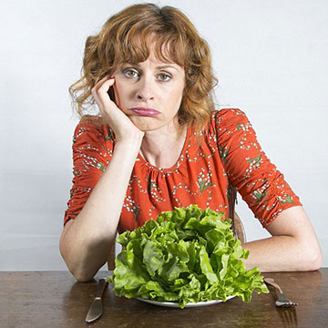 Can a Vegan Diet Lead to Hair Loss