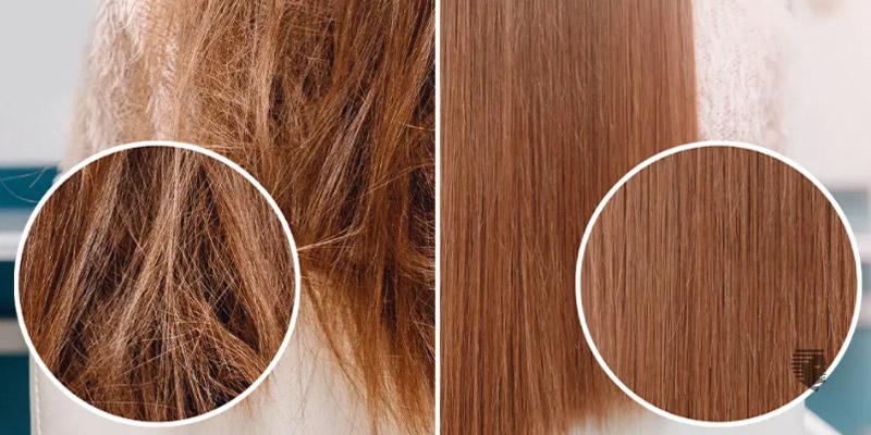 Can Hair Extensions Help Damaged Hair?