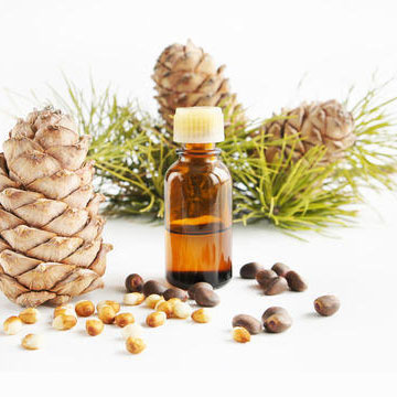 Know What Research Has to Say About the Benefits of Cedarwood Oil for Hair & Scalp Health