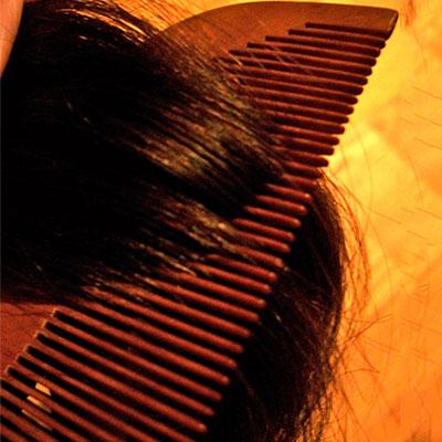 Comb Test