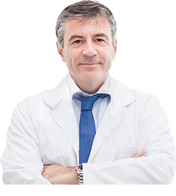 The Experience & Expertise of the Doctor