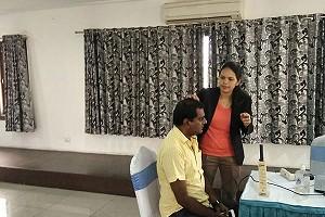 Film Nagar Club