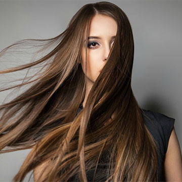 6 everyday habits which can help you get flawless & frizz free hair