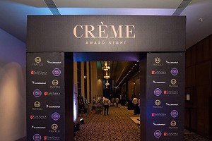 Creme Award Night, Pune