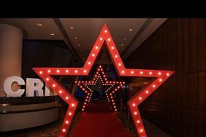 Creme Award Night, Pune