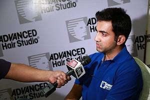 Gautam Gambhir Press Conference