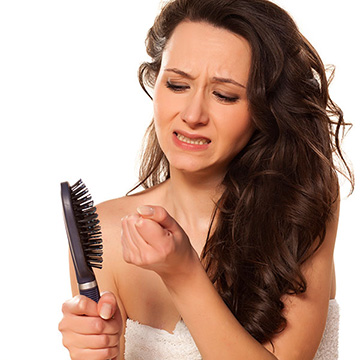 8 Habits that are Harming Your Hair Strands and Causing Hair Fall