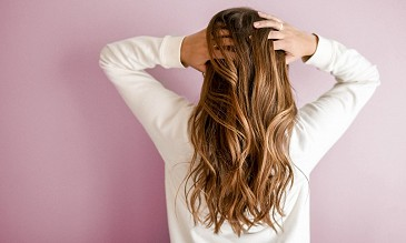 Give your hair extra-dose of love everyday!