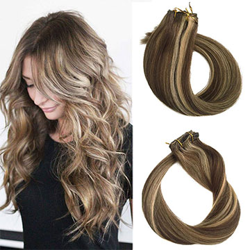 TOP THREE HAIR EXTENSION MISTAKES YOU MIGHT HAVE WITNESSED