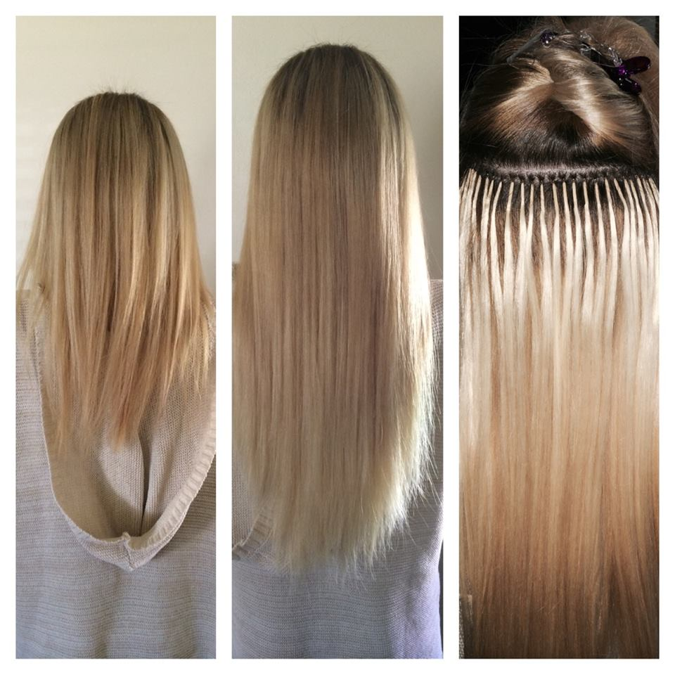 3 PROS & CONS OF HAIR EXTENSIONS