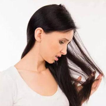 5 Hair Fall Reasons Among Indian Women