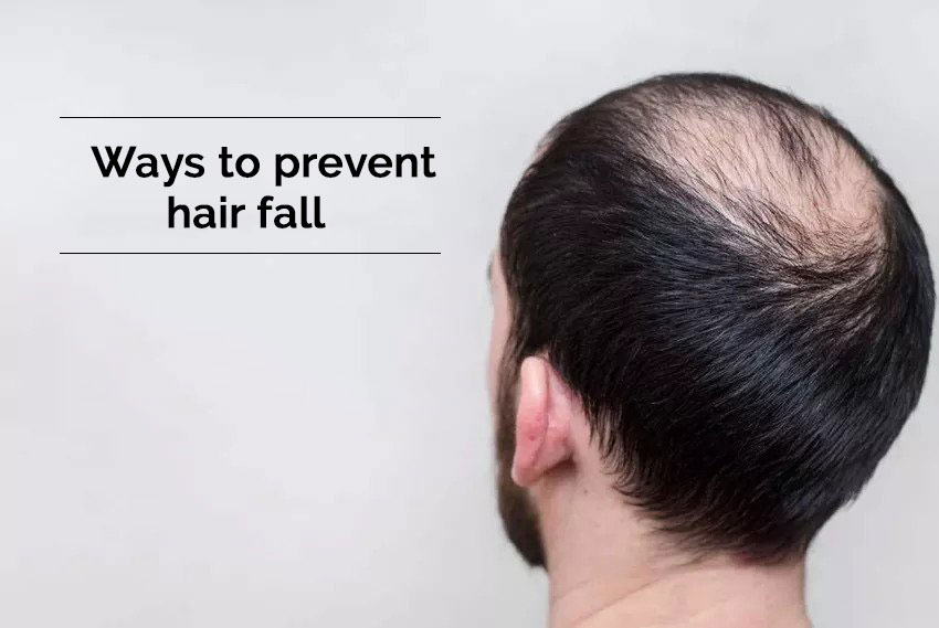 Why Caring Early Can Help Protect Your Hair from Falling later