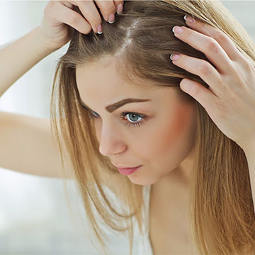 Signs You Should be getting a hair Check-up!