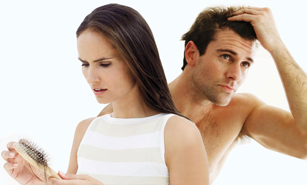 FACTORS WHICH TEACH YOU HOW TO PREVENT HAIR FALL