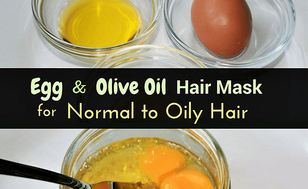 These 6 DIY hair masks we know you will fall in love with