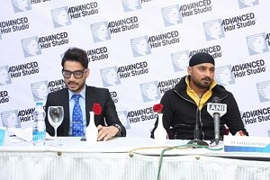 Punjab Studio Launch for hair replacement