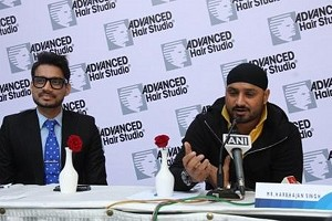 Punjab Studio Launch for hair regrowth