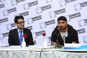 Punjab Studio Launch for hair restoration