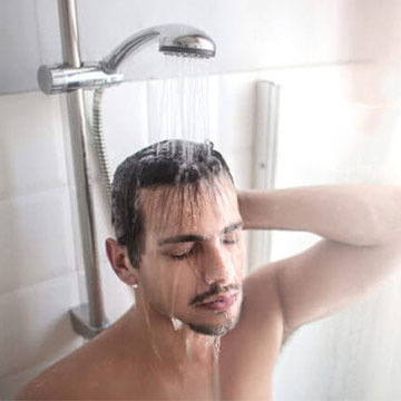 What to Expect from Your Shampoo After a Hair Transplant