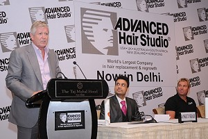 Delhi Studio Launch