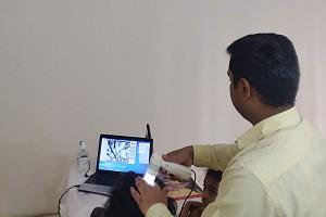 My Home Vihanga in Hyderabad - Advanced Hair Studio