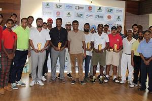 Belvedere monthly golf Tournament