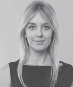 Kate Hallam Before