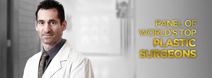 Panel of World top plastic surgeon