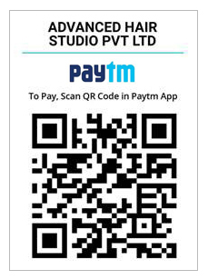 Photo of Paytm QR code