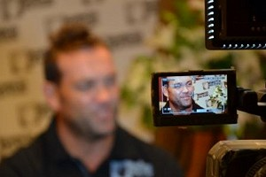 Press conference with Kallis
