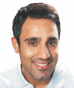 Ravi Bopara after hair loss solution
