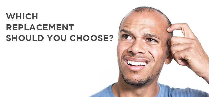 Surgical Or Non-Surgical Replacement-Which One To Go For ?