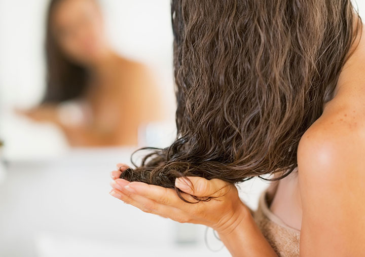 Dry Scalp keeping you Worried Try These 6 Tips to Evade Your Scalp Dryness