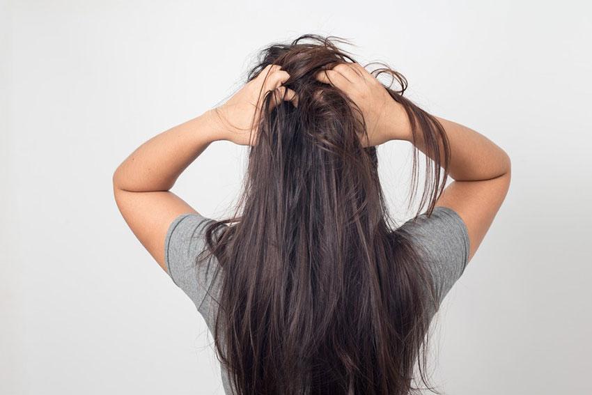 Can braiding your hair tight make your hair follicles weak