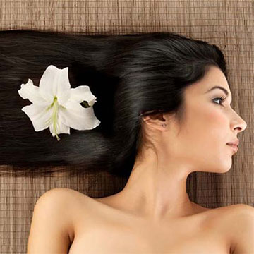 Strengthen Your Hair Roots with these DIY Tips