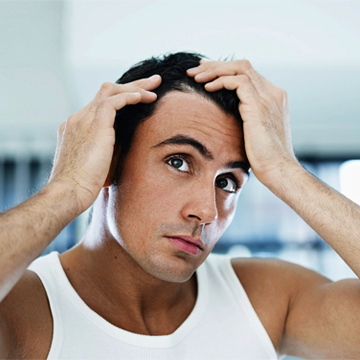 Thinking Of Getting Hair Restoration Treatments