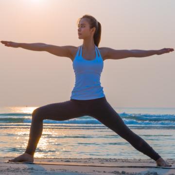 Can Yoga Help Your Bald Head Again